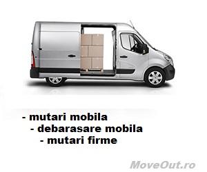 Mutari Bucuresti