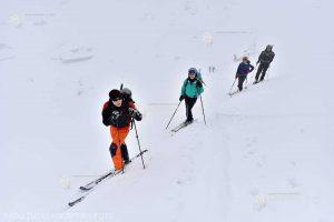 Tabara de schi la Poiana Brasov in acest sezon