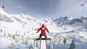 Cele mai bune jocuri de snowboard pentru PS4